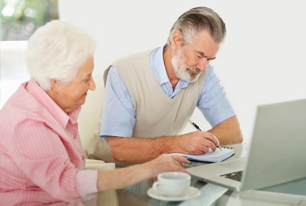 Potencjalna emerytura może znacznie obniżyć zdolność kredytową /© Panthermedia