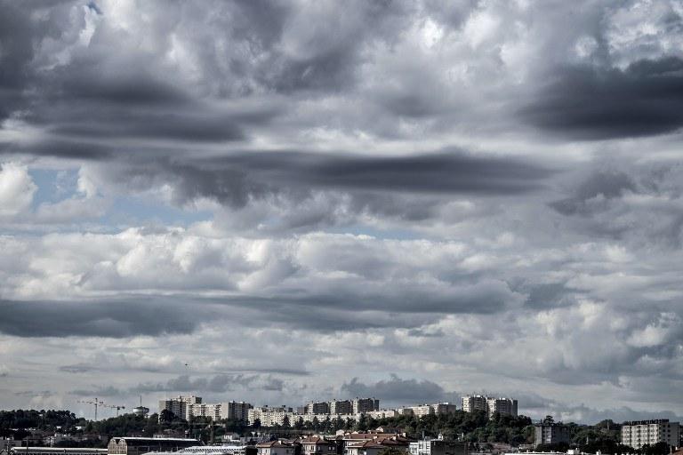 Potężna burza przeszła nad południem Francji /AFP