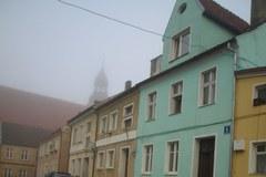 Potężne gradobicie w Bisztynku zniszczyło ponad 300 domów