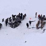 Potężne lawiny w Turcji. Zginęło co najmniej 38 osób, w tym ratownicy