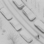 Potężne śnieżyce w Moskwie. Synoptycy zapowiadają kolejne