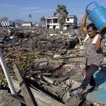 Potężne trzęsienie ziemi w Indonezji. Groźba tsunami
