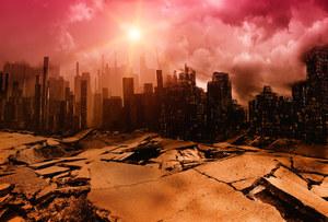 Potężne trzęsienie ziemi wkrótce zniszczy amerykańskie miasta?