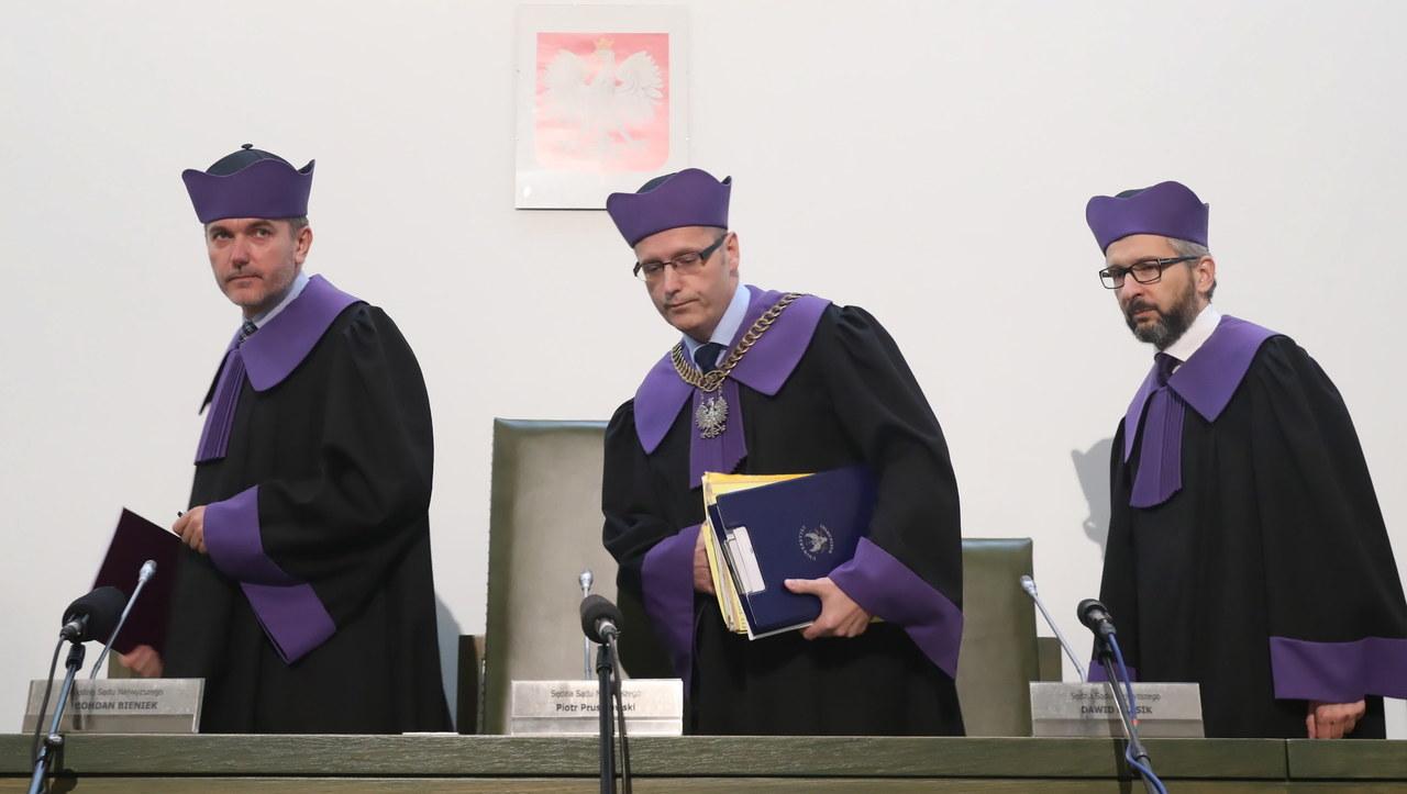 Potężny cios w reformę PiS. Sędziowie SN podważyli legalność nowej KRS i Izby Dyscyplinarnej