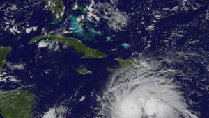 Potężny huragan Matthew zbliża się do Jamajki