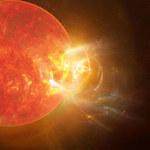 Potężny superrozbłysk z Proxima Centauri