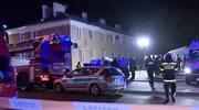 Potężny wybuch na Pradze. 50 osób nie może wrócić do mieszkań.