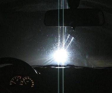 Potrafisz skontrolować ustawienie świateł?