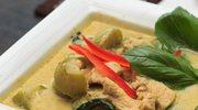 Potrawka curry z kurczaka