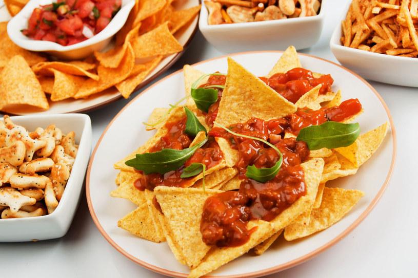 Potrawka mięsno-warzywna /123RF/PICSEL