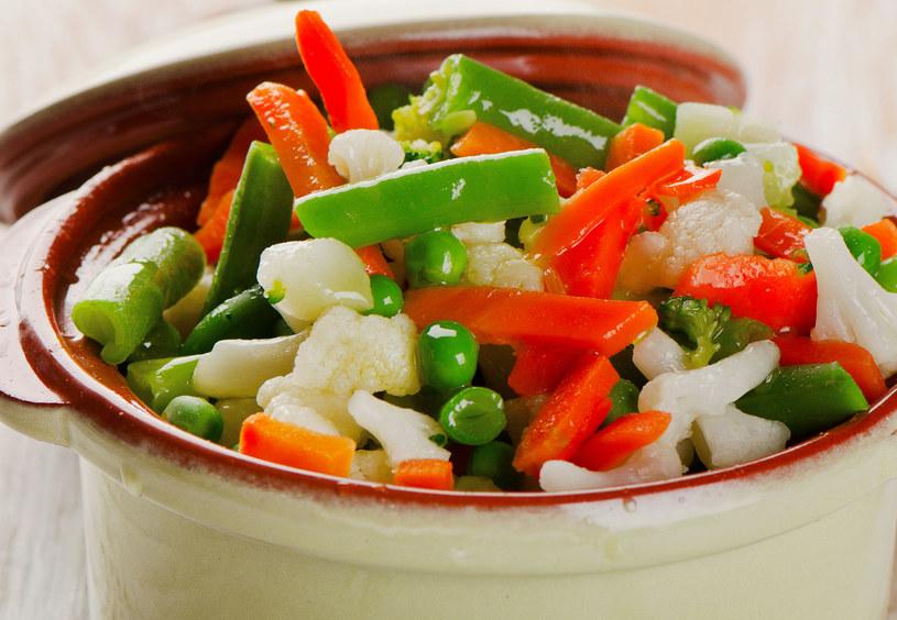 Potrawka warzywna /123RF/PICSEL
