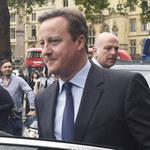 """""""Potrzebujemy stabilności. David Cameron powinien zostać"""""""
