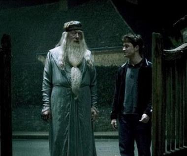 Potter lepszy od Batmana