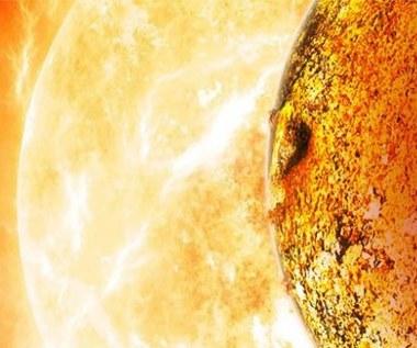 Potwierdzono istnienie skalistej egzoplanety wielkości Ziemi