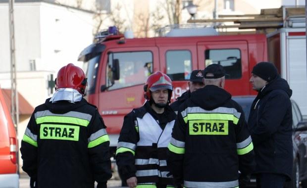 Potwierdzono tożsamość mężczyzny, którego ciało znaleziono w spalonym aucie