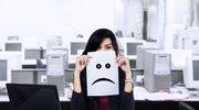 Powakacyjna depresja