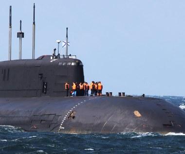 Poważna awaria atomowego okrętu. Rosjanie odmówili pomocy
