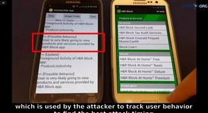 Poważna luka w zabezpieczeniach Androida, iOS-a i Windows Phone'a