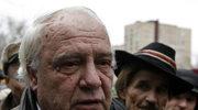 Poważne zarzuty wobec Władimira Bukowskiego