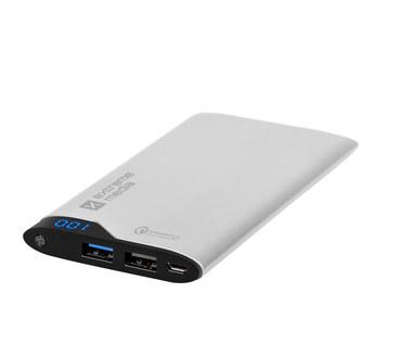 Power bank - sposób na słabą baterię w telefonie