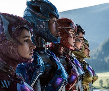 """""""Power Rangers"""" [recenzja]: Ciemna i kolorowa strona Mocy"""