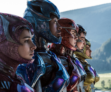 """Power Rangers"" [trailer]"