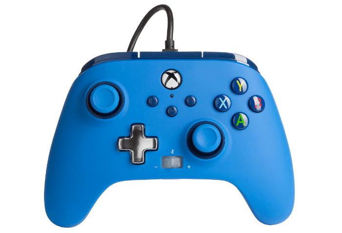 PowerA Enhanced Wired Controller for Xbox Series X|S /materiały prasowe