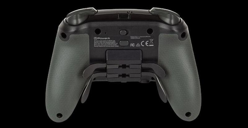 PowerA Fusion Pro Controller /materiały prasowe