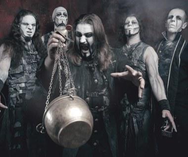 """Powerwolf na koncercie w Polsce (nowa płyta """"The Sacrament Of Sin"""")"""