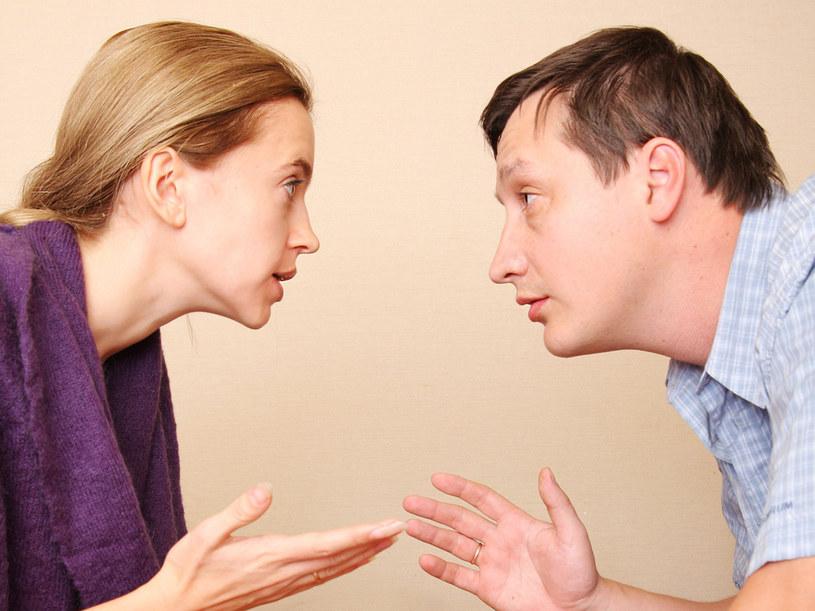 Powiedzenie bliskiej osobie, że się jej nienawidzi, potrafi ugodzić w samo serce  /© Bauer