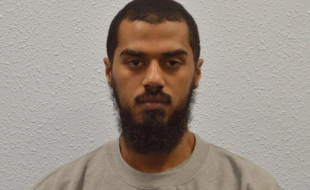 Powiedział, że jedzie do pracy, w rzeczywistości dołączył do talibów. Został skazany