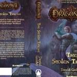 Powieść Dragon Age pojawi się w Polsce