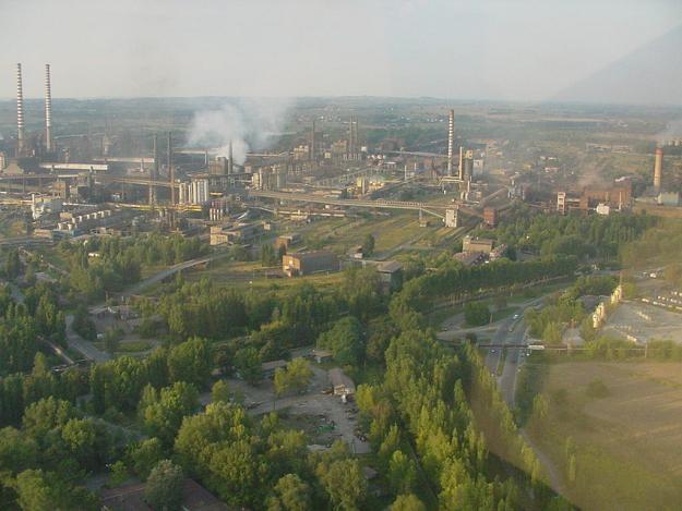 Powietrze w Krakowie jest bardzo zanieczyszczone /RMF