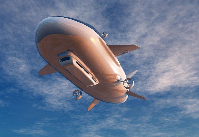 Powietrzne magazyny to bardzo odważny pomysł /123RF/PICSEL