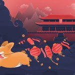 Powitaj Chiński Nowy Rok z GOG.com