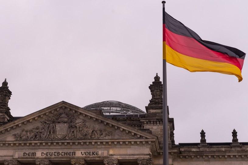 Powodem spiecia na linii Niemcy-Turcja jest uznanie przez Bundestag masakry Ormian z 1915 roku za ludobójstwo /Adam Staśkiewicz /East News
