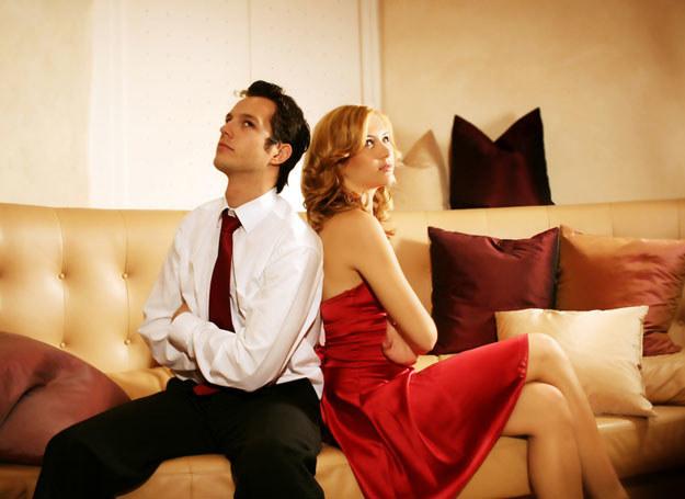 Powodem zdrady najczęściej nie jest atrakcyjność seksualna konkurentki, tylko jej charakter  /© Panthermedia