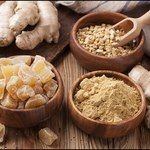 Powody, dla których spożywanie imbiru jest dla ciebie dobre