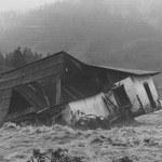 Powódź tysiąclecia w Małopolsce. Dziesiątki ofiar, milionowe straty