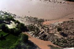 Powódź w indyjskim Kaszmirze. 2500 wiosek pod wodą