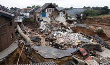 Powódź w Niemczech. Dlaczego nie zadziałał system wczesnego ostrzegania?