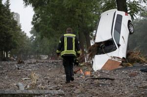 Powódź w Niemczech. Już 133 ofiary śmiertelne