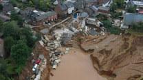 Powódź w Niemczech. Tak wygląda skala zniszczeń