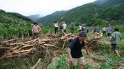 Powódź w Wietnamie - zginęło 18 osób