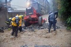 Powódź we Włoszech. Zginęły dwie osoby