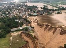 Powódź. Żywioł nie do opanowania. Wstrząsające zdjęcie z Niemiec