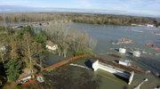 Powodzie i lawiny błotne na południu Europy. Są ofiary