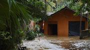 Powodzie i lawiny błotne na Sri Lance. Wiele ofiar