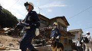 Powodzie w Japonii. 20 tys. osobom nakazano ewakuację