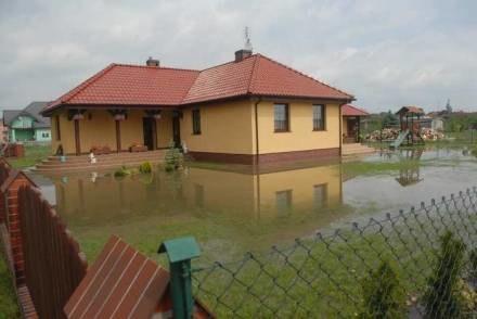 Powodzie w Polsce to ostatnio nic nadzwyczajnego / fot. S. Królikowski /Agencja SE/East News